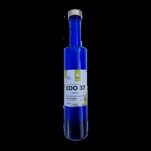 Konopljino olje za masazo z vrtnico - ekoloski