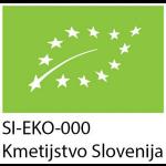 Certifikat ekološki