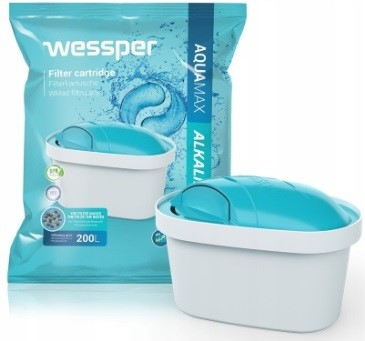 Filter za vodo Wessper aguamax