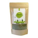 Konopljin prah iz listov in vršičkov konoplje