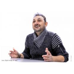 Asistent, Željko Perdilja, dr.med.