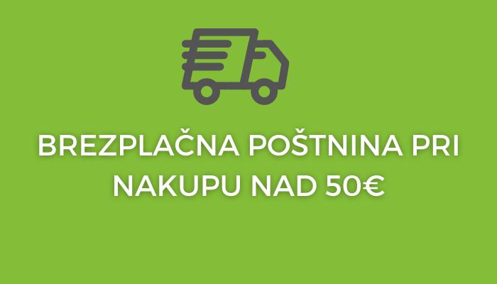 brezplačna dostava